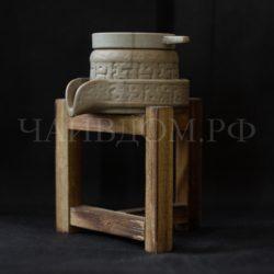 сито колодец чай глина керамика