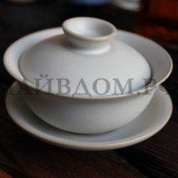 гайвань, Жу Яо, белая, 130мл