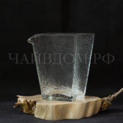 чахай гундаобэй сливник фарфор море чая стекло керамика с ручкой отбивное стекло hummered glass