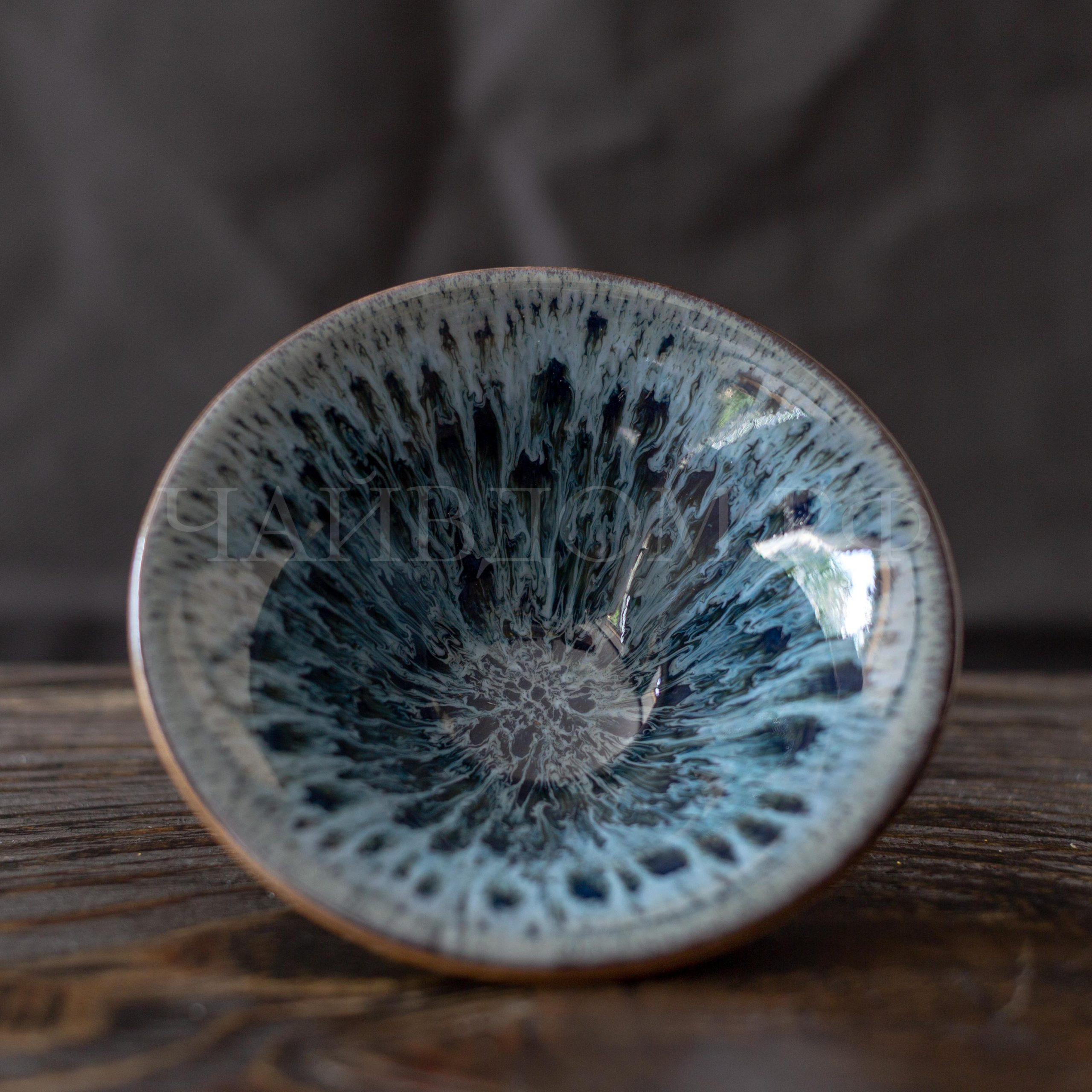 пиала глина керамика глазурь