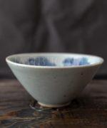 пиала лотос цветок глина керамика глазурь