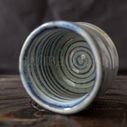 пиала гипно бездна глина керамика глазурь