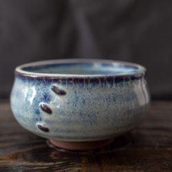 пиала кинцуги гипно бездна глина керамика глазурь
