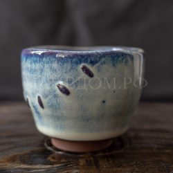 пиала кинцуги гипно бездна чашка пиала глина керамика глазурь