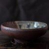 сквозь века пиала глина глазурь керамика дровяной обжиг