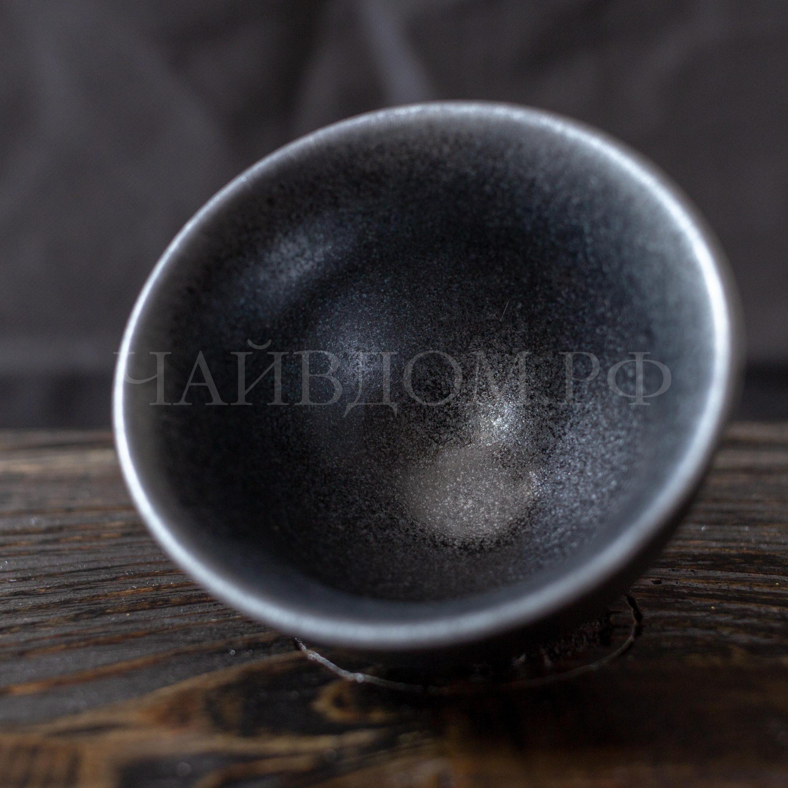 пиала чай чешуя дракона глина глазурь керамика