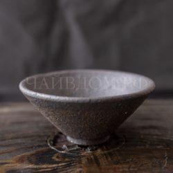 пиала глина каменная 70мл чай
