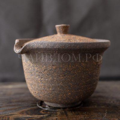 гайвань сиборидаси японский стиль керамика глазурь заварник чай